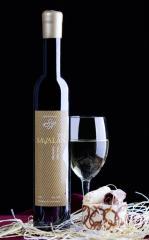 Вино Мускат белое десертное