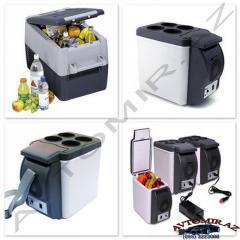 Bordbar TB-08 autorefrigerator