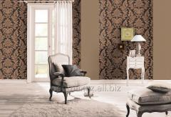 Wall-paper for walls
