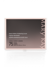 The matting napkins Mary Kay