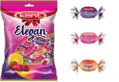 Конфеты желейно-жевательные-Kent Elegan