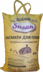 Басмати для плова Susan