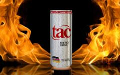 TAC Energy Drink