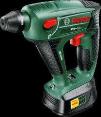 Accumulator Bosch Uneo Maxx puncher