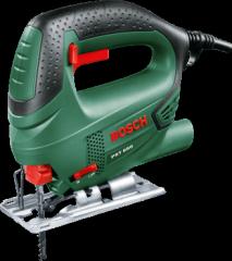 Bosch PST 650 fret saw