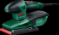Bosch PSS 200 AC vibrogrinder