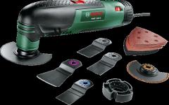 Multipurpose Bosch PMF 190 E Set tool