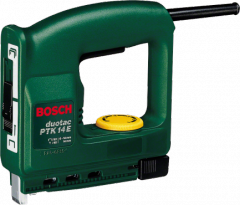 Stapler Bosch PTK 14 E