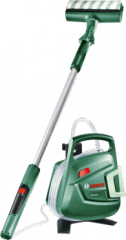The electric roller for putting Bosch PPR 250 pain