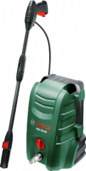 Cleaner of a high pressure of Bosch AQT 33-10