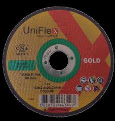 Uniflex 125 Stone Cutting Disc