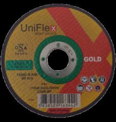 Uniflex 115 Stone Cutting Disc