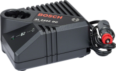 Automatic Bosch AL 2422 DC, 7,2-24 B charger