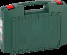 Case Bosch for accumulator drills screw guns