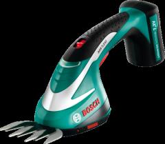 Accumulator Bosch AGS 7,2 LI scissors