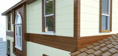 Siding Facade Cladding