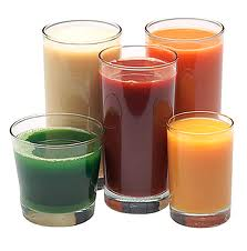 Натуральные фруктовые соки