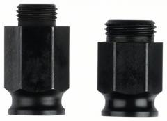 Set of 6 adapters