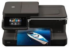 Принтер HP Photosmart 7510 e-All-in-One (CQ877C)