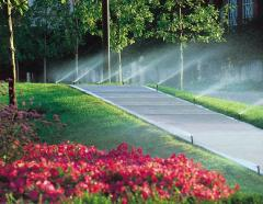 Irrigation equipmen