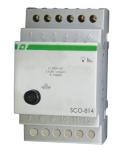 Регулятор освещенности SCO-814