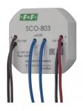 Регулятор освещенности SCO-803