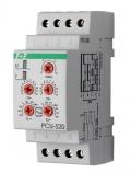 Многофункциональное реле времени PCU-520