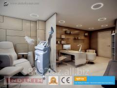 Аппарат для эпиляции Diod lazer