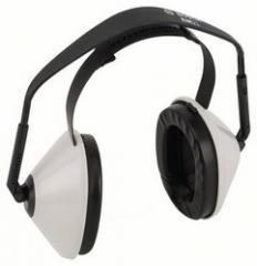 Protective Bosch earphones