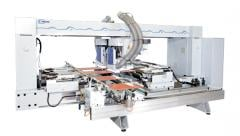 The processing center with ChPU WEEKE BHT 500