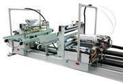 The boring horizontal machine with ChPU WEEKE BHH 350-400