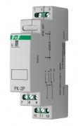 Реле электромагнитное (промежуточное) PK-2P