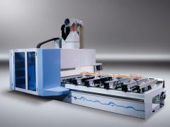 Обрабатывающие центры с ЧПУ Venture 313 - обработка плит и массива