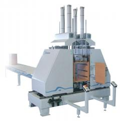 Press for case furniture of MPC 100