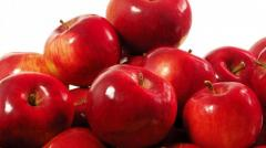 Азербайджанские яблоки