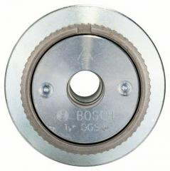 Fast-tightening nut, conical for the direct Bosch