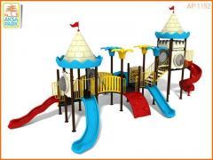 Детские игровые комплексы AP.1152