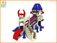 Детские игровые комплексы  AP.1207