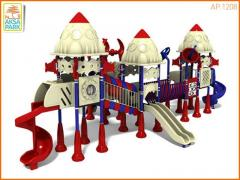 Детские игровые комплексы AP.1208