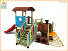 AP.2010 playground