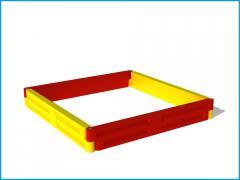 Sandboxes for children of AP.1582
