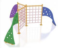Children's game CA 808 complexes