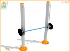 Exercise machines for Disabled people of AP.3404