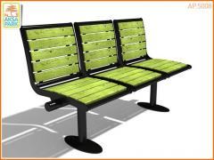 Скамейки парковые  AP.5008