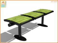 Скамейки парковые  AP.5009