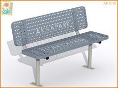 Bench from AP.5101 Plastisol