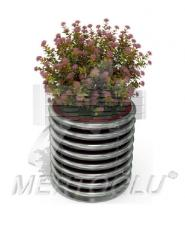 The florist from mks-031 stainless steel