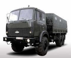 Pəhləvan (MAZ-631705)