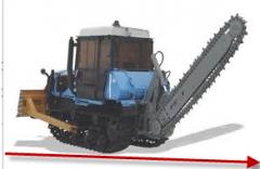Резцы для землеройных машин