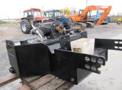 Оборудование дополнительное для тракторов прочее